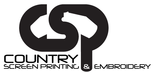Country Screen Printing & Embroidery