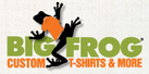 Big Frog Custom T-Shirts of Snellville
