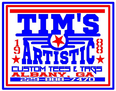 Tim's Artistic Art, LLC