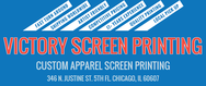 Victory Screen Printing - Chicago, Illinois