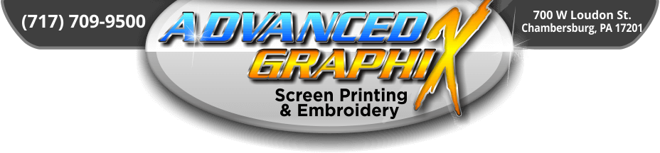 Advanced Graphix Screen Printing & Embroidery