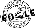 Eagle Embroidery & Screen Printing