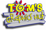 Tom's Graphic Hut