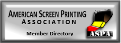 American Screen Printing Association Member Directory