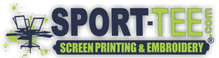 Sport-Tee Screen Printing & Embroidery