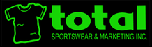 Total Sportswear & Marketing, Inc.