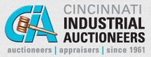 Cincinnati Industrial Auctioneers Co.